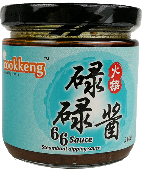 Steamboat Dipping Sauce